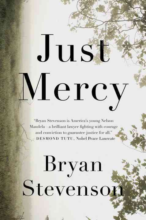 [CD] Just Mercy By Stevenson, Bryan/ Stevenson, Bryan (NRT)